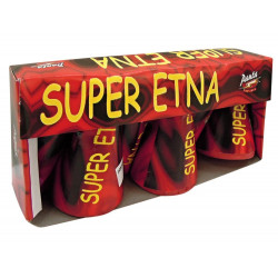 Fontány SUPER ETNA 6ks