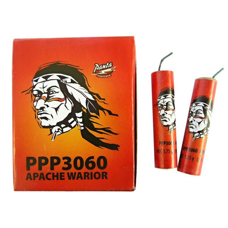 Petardy APACHE WARIOR 6ks