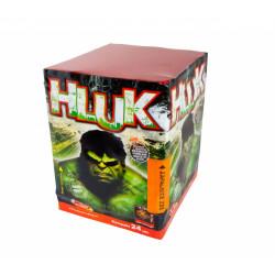 Kompaktní ohňostroj HLUK 24 ran 20/24/30/40mm