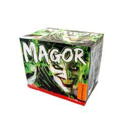 Kompaktní ohňostroj MAGOR...