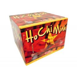 Kompaktní ohňostroj HO CHI...