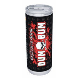 Energy drink DUMBUM