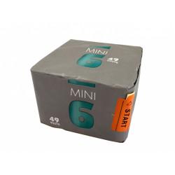 Kompaktní ohňostroj MINI6...