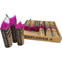 Petardy EXPLODER 4 12ks