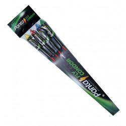 Rakety FLY CONDOR 4ks
