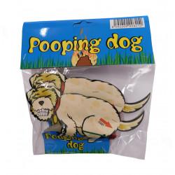 Dětská pyrotechnika POOPING DOG 2ks