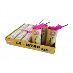 Petardy C4-NITRO 12ks