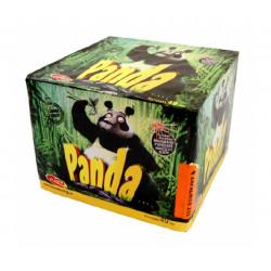 Kompaktní ohňostroj PANDA...