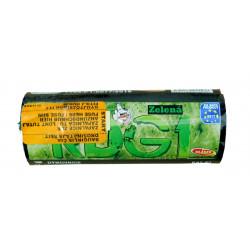 Dýmovnice RDG 1 zelená