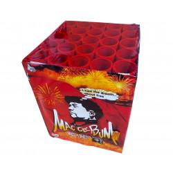 Kompaktní ohňostroj MAO CE...