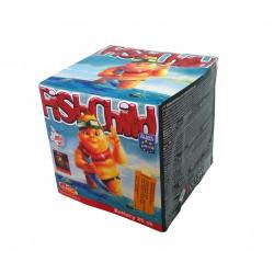 Kompaktní ohňostroj FISHCHILD 25 ran 25mm